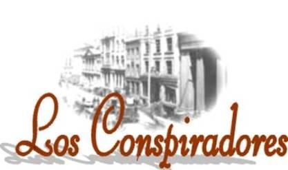 conspiradores