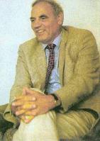 Dr. Geerd Rike Hamer