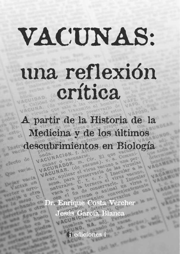 Vacunas una reflexion critica