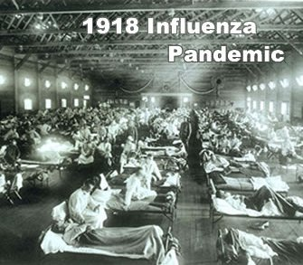 1918 gripe