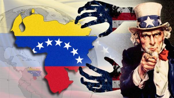 Venezuela amenazada