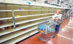 venezuela desabastecimiento