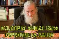 BOLETINES ARMAS PARA DEFENDER LA SALUD
