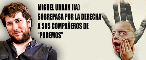 Miguel Urban