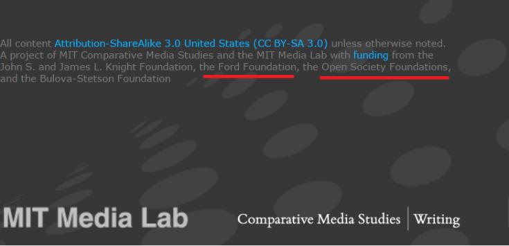 mit media lab comparative