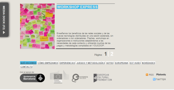 workshop express