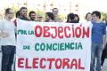 Objecion conciencia electoral-1