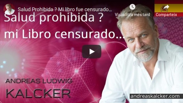 Andreas Video Salud Prohibida