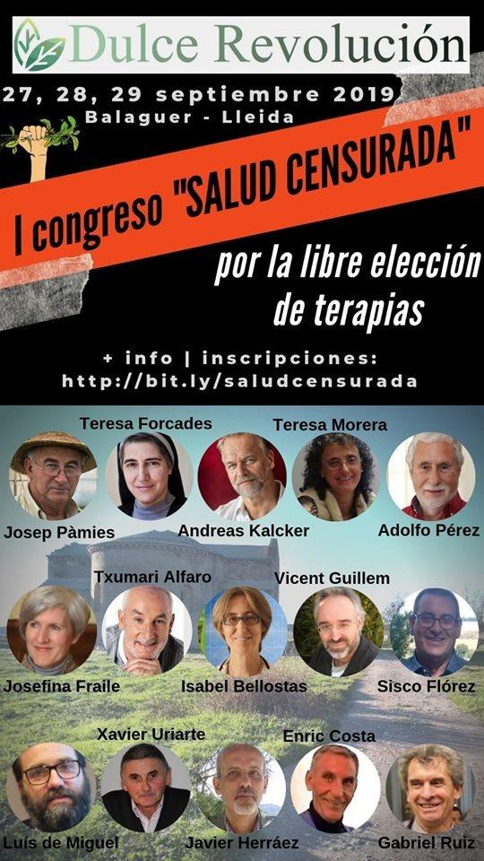 2019-09-27CartelICongresoSaludCensurada